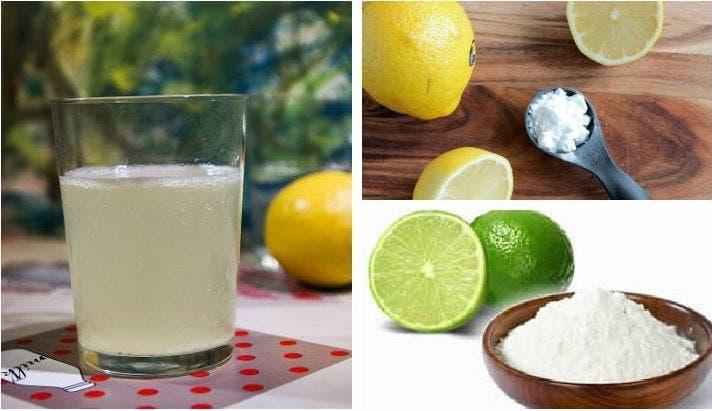 bicarbonate citron