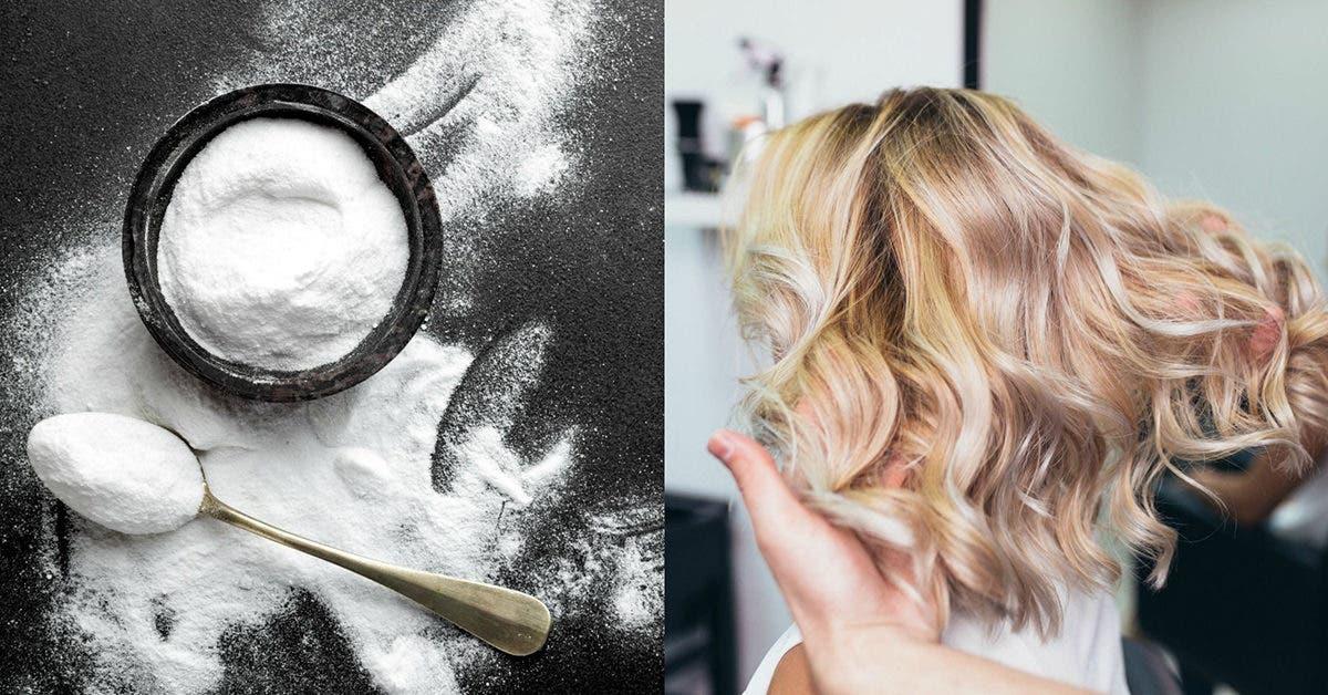 11 utilisations étonnantes du bicarbonate de soude