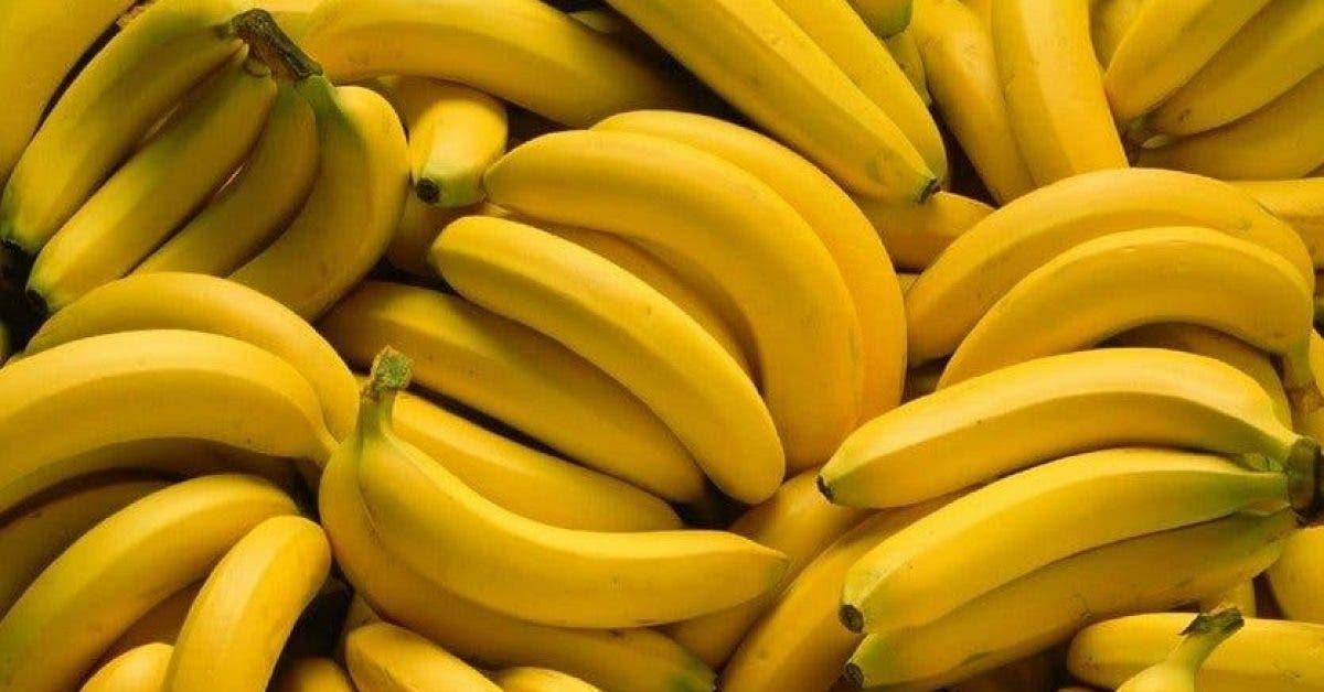 La banane résout ces 8 problèmes de santé mieux que les médicaments
