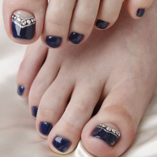 bleu argente