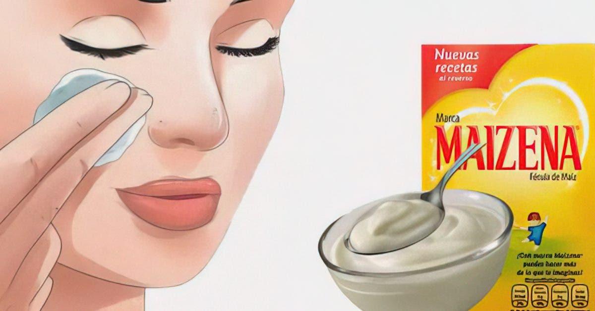 Un des meilleurs masques pour rajeunir la peau sans dépenser d'argent