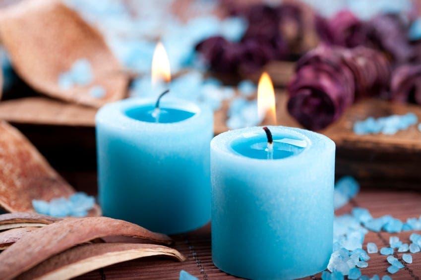 bougie bleue 1 1