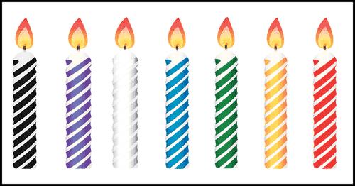 bougies 1 1