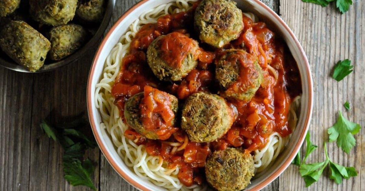 Boulettes végétariennes sans viande : 5 recettes délicieuses et originales