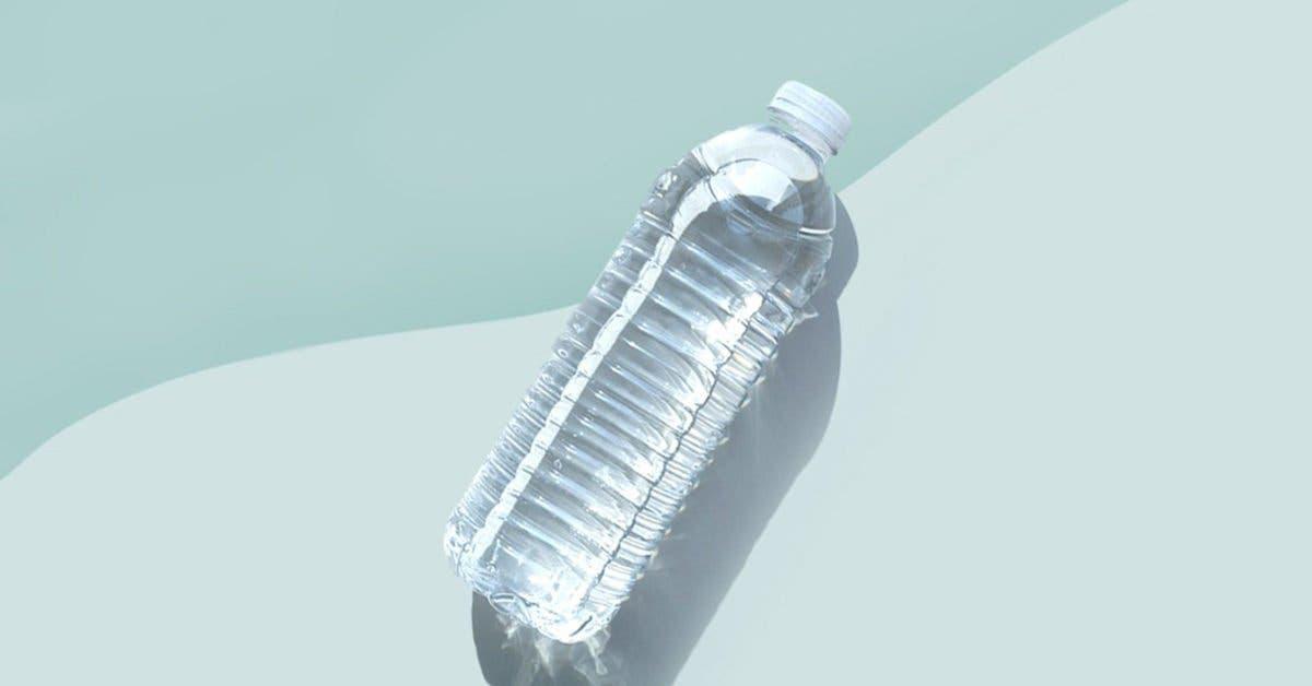 Comment garder votre bouteille d'eau au frais toute la journée sans utiliser le frigo ?