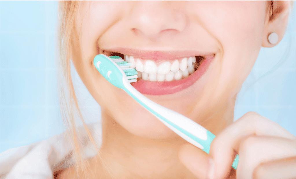 brosser les dents