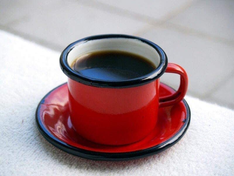 Le café est excellent pour la santé