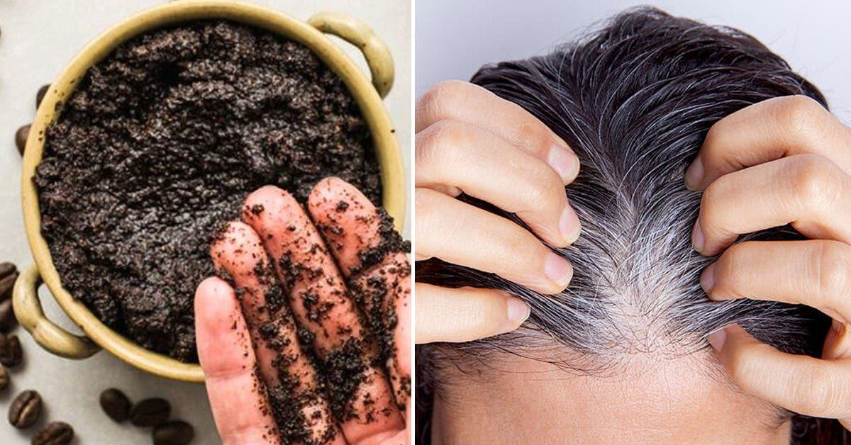 Si certaines personnes décident de masquer les cheveux blancs ou gris avec des produits capillaires ou des colorations, ces solutions comportent un risque pour le cheveu. Les substances chimiques que ces produits contiennent sont susceptibles d'abîmer les cheveux et de les rendre fragiles et cassants. À la longue, cela peut engendrer une chute de cheveux. Découvrez 10 astuces de grand-mère pour prévenir et faire disparaître les cheveux gris et blancs.