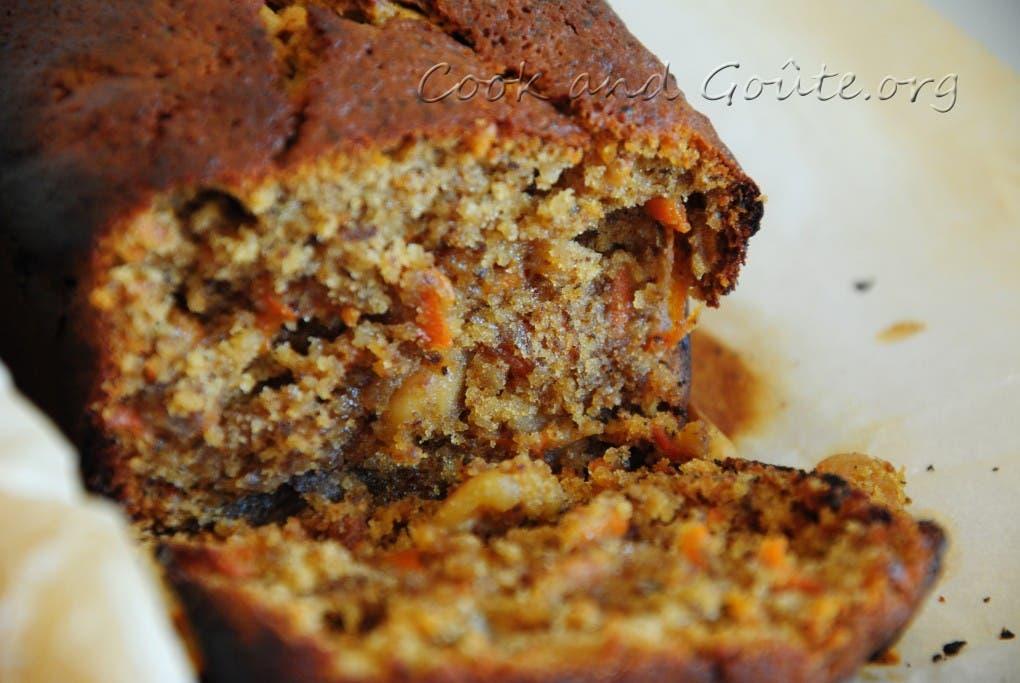 cake carottes orange 1