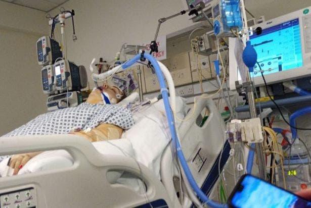 cariad a lhospital