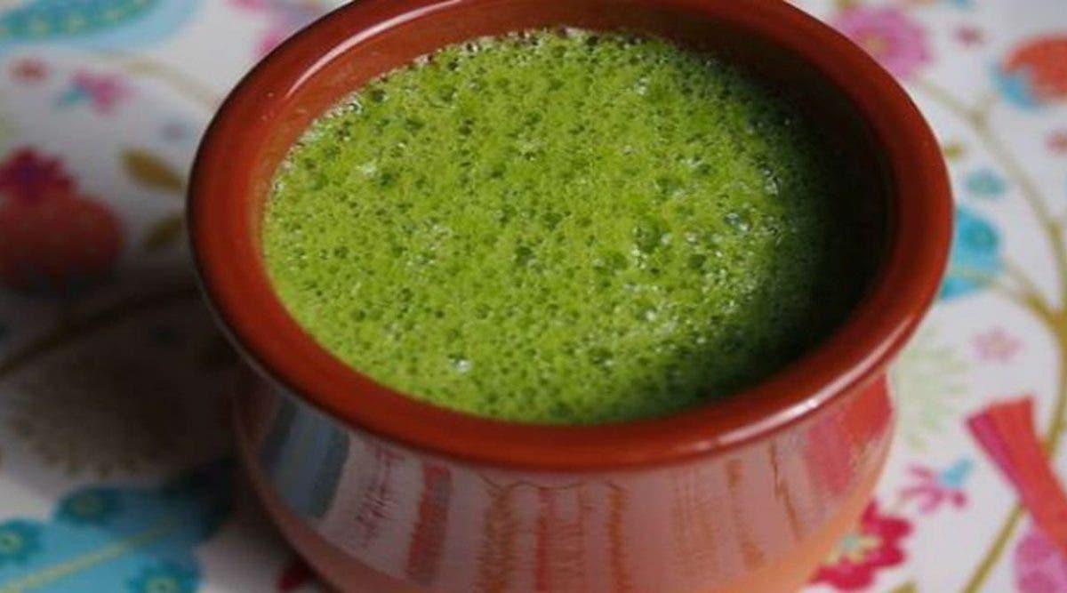 Ce délicieux jus à boire avant de dormir élimine les calories et fait perdre du poids en 7 jours