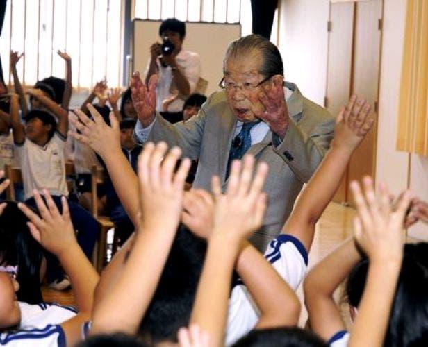 ce médecin japonais de 105 a donné 14 conseils santé à suivre