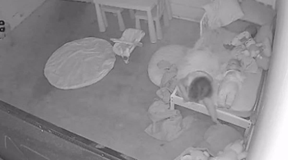 ce-papa-capture-une-video-horrifiante-de-son-enfant-tire-sous-le-lit-par-un-fantome