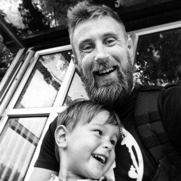 ce papa donne 10 leçons à retenir pour les parents