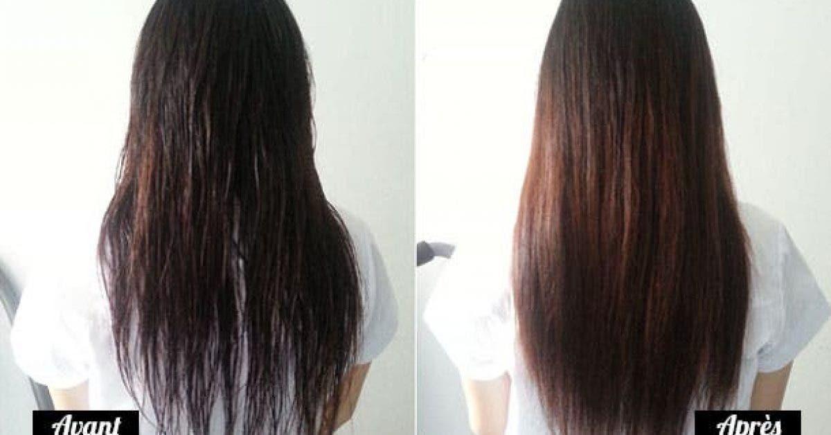 ce produit magique arrete la chute de cheveux 1