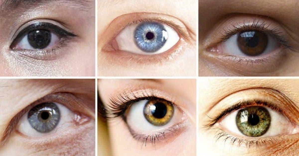 ce que la couleur de vos yeux revele de votre personnalite 7