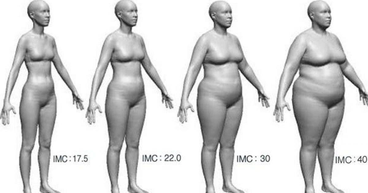 ce que le manque dexercice fait a votre corps 1