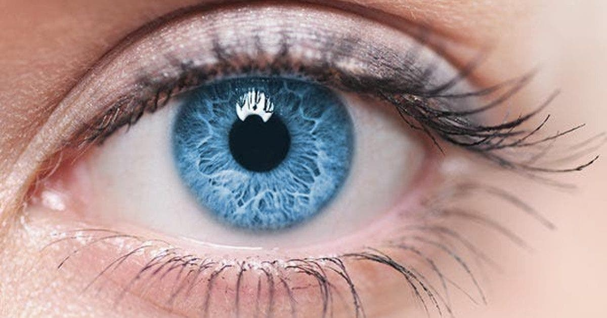 ce que vos yeux revele sur votre sante 1