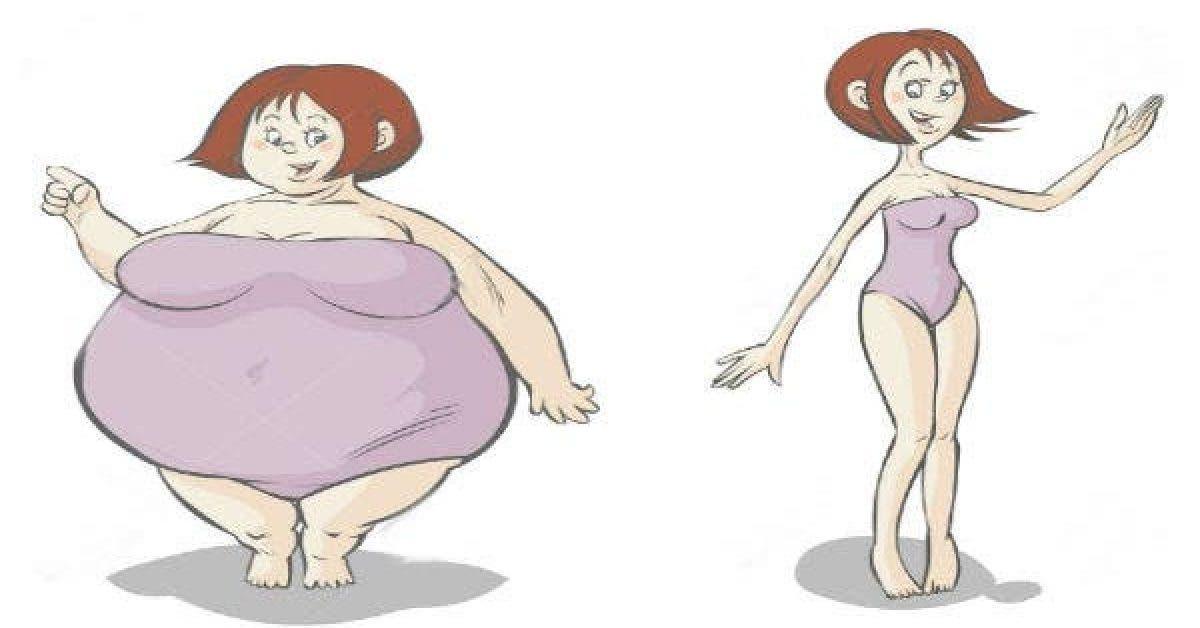 ce que vous devez savoir pour perdre du poids 1