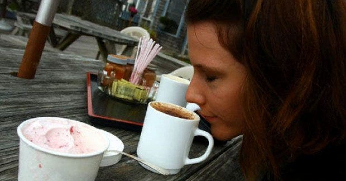 ce qui arrive a votre cerveau lorsque vous sentez lodeur du cafe 1