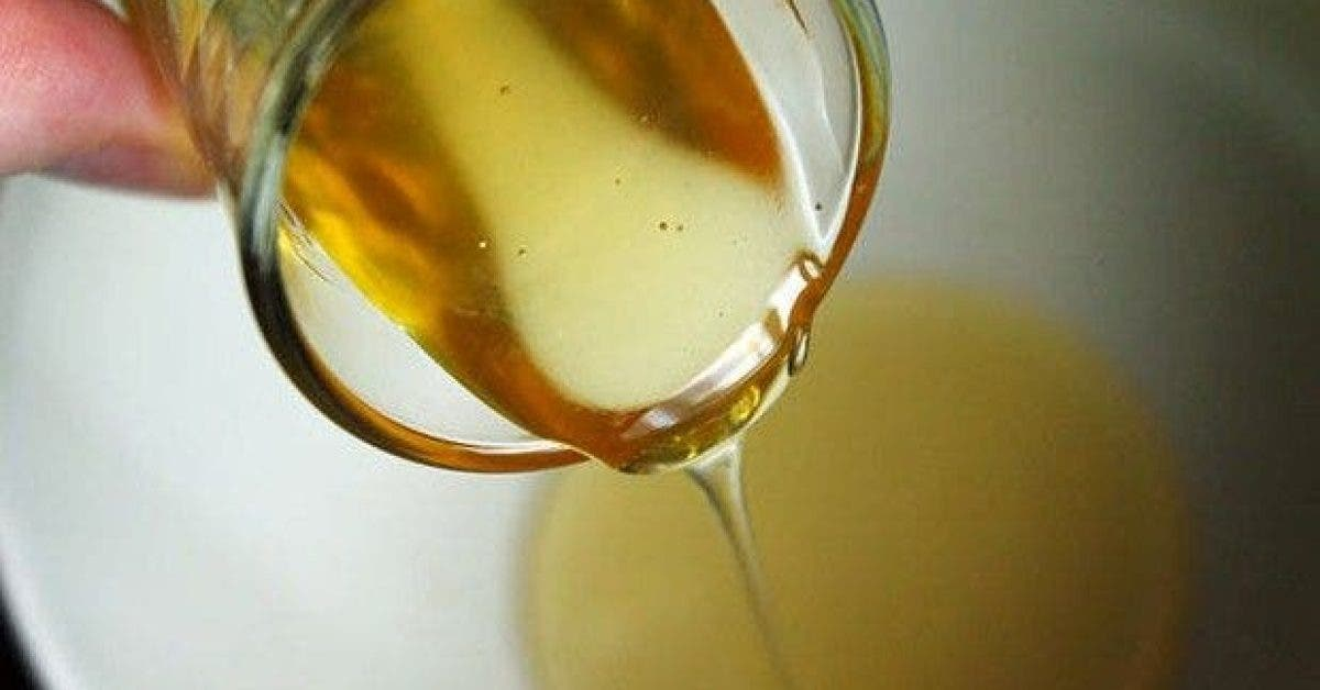 ce qui arrive a votre corps lorsque vous buvez de leau au miel 1