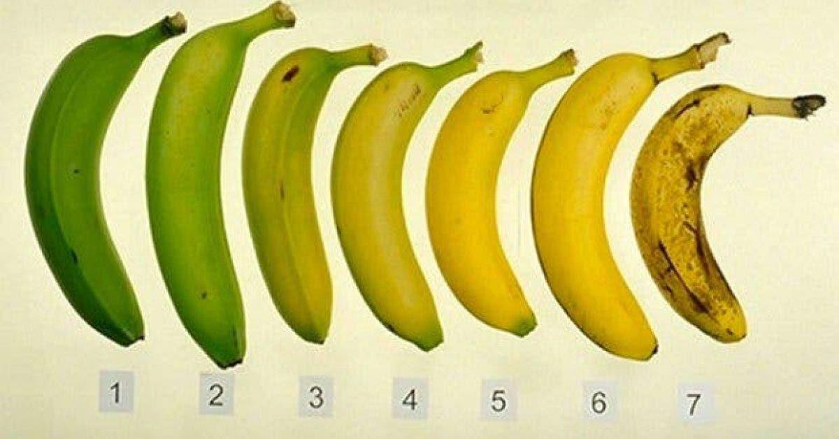 ce qui arrive a votre corps lorsque vous mangez des bananes mures 1