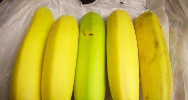 ce qui arrive votre corps lorsque vous mangez une banane par jour. Black Bedroom Furniture Sets. Home Design Ideas