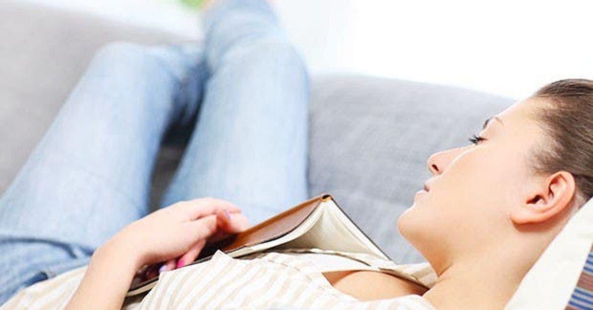 ce qui se passe dans votre corps lorsque vous faites la sieste 1