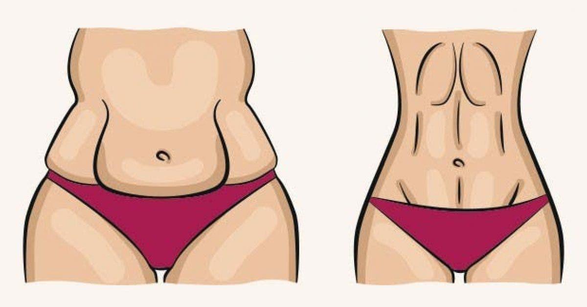 ce qui se passe dans votre corps lorsque vous perdez du poids 1
