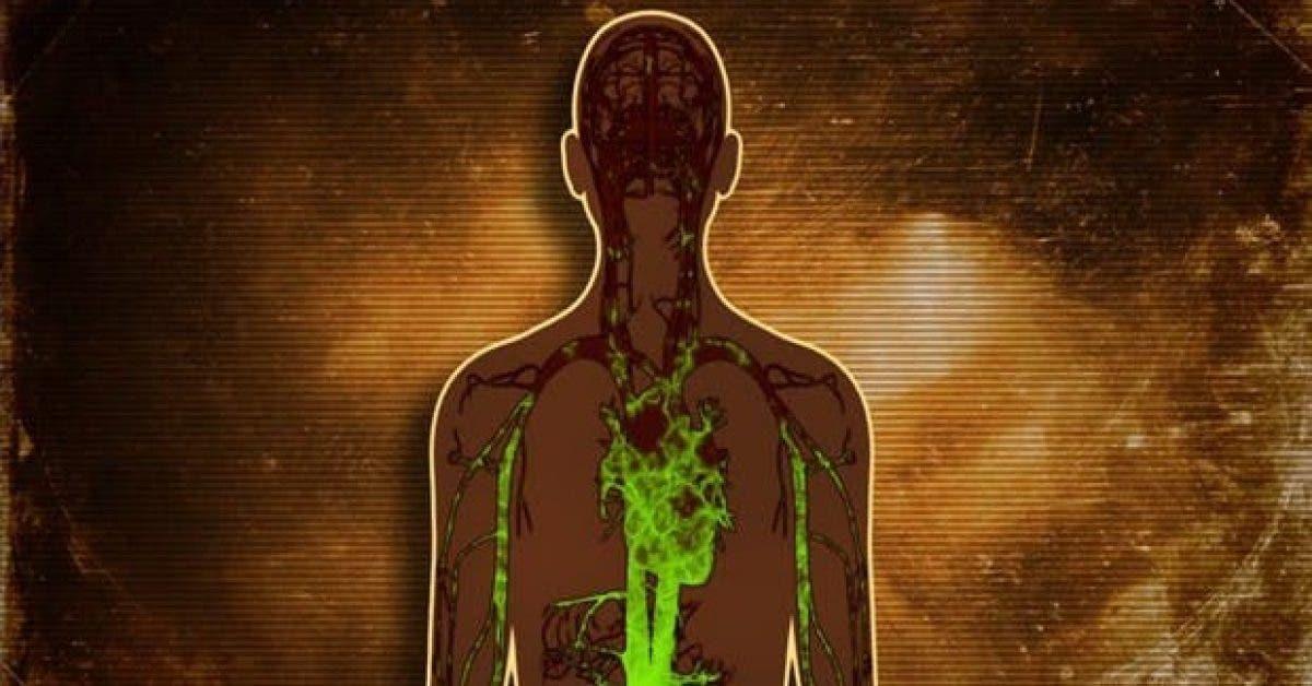 ces 4 signes prouvent que votre corps est plein de toxines 1