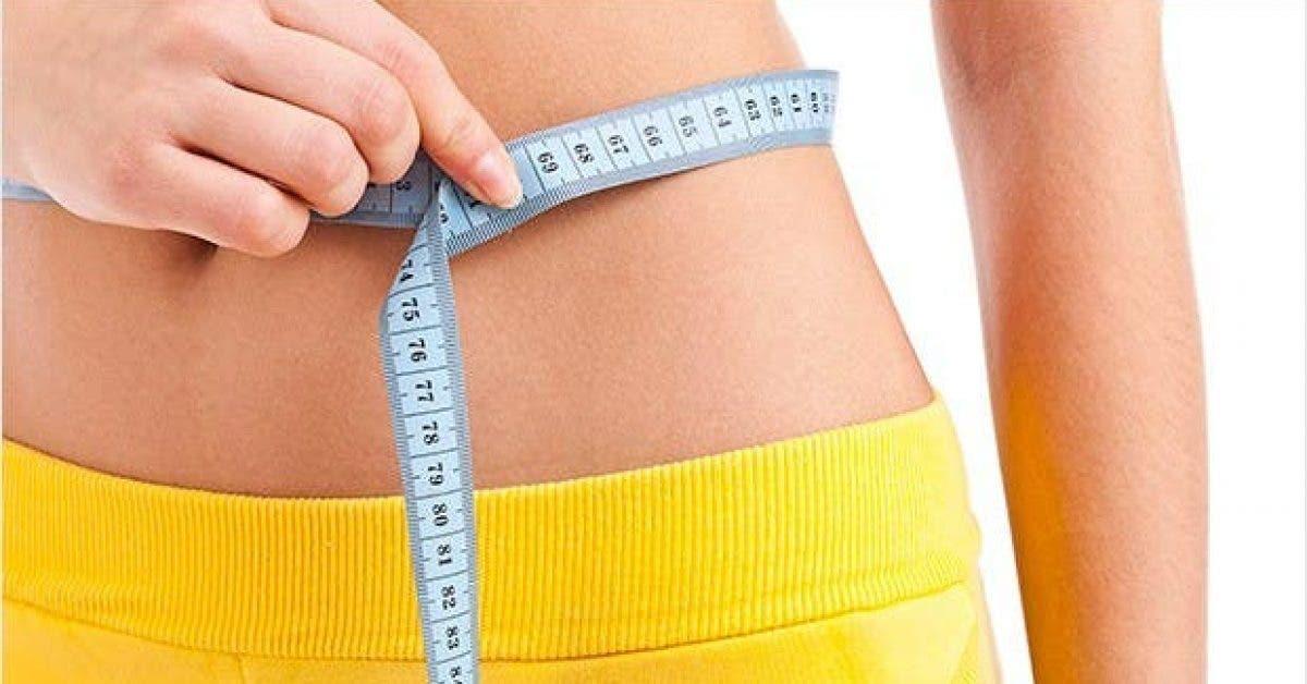 ces 5 aliments vous font perdre rapidement une taille 1