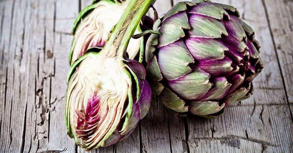 ces 8 aliments boostent le corps et le detoxifient naturellement 1