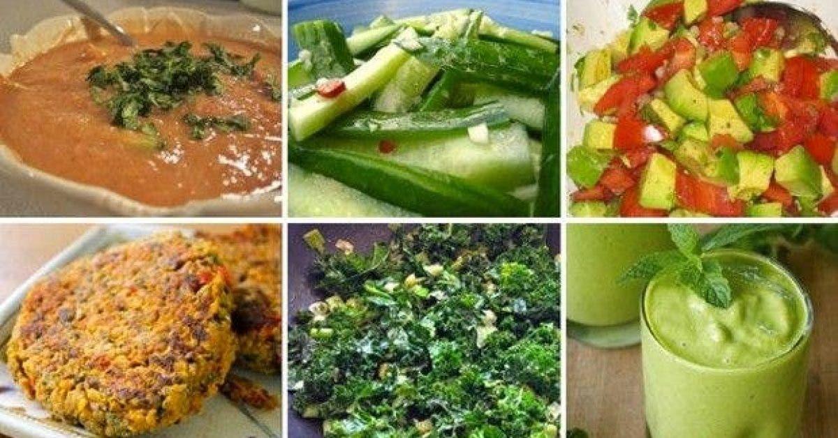 ces aliments stimulent lenergie et vous aident a perdre du poids 1