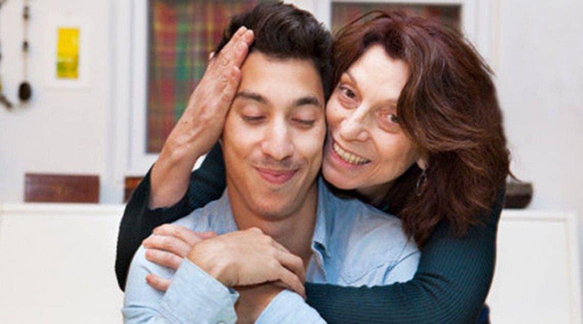 C'est officiel : les hommes recherchent des femmes qui ressemblent à leur mère
