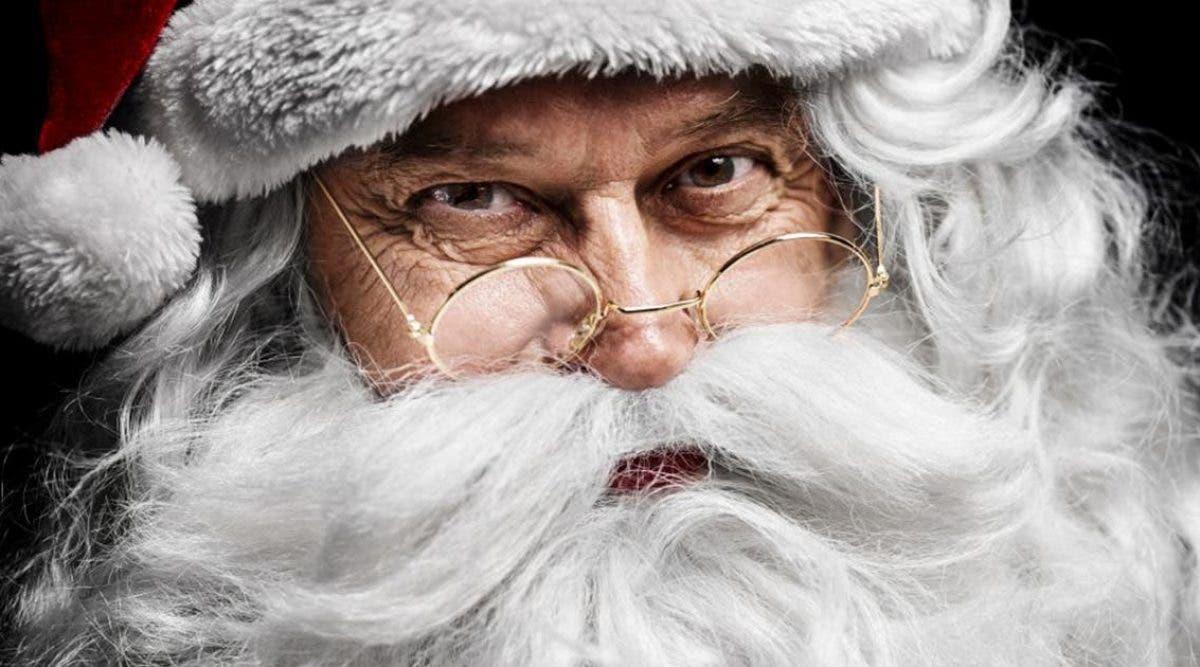 Cette année, nous n'avons pas besoin de plus de cadeaux pour Noël, nous avons juste besoin d'amour