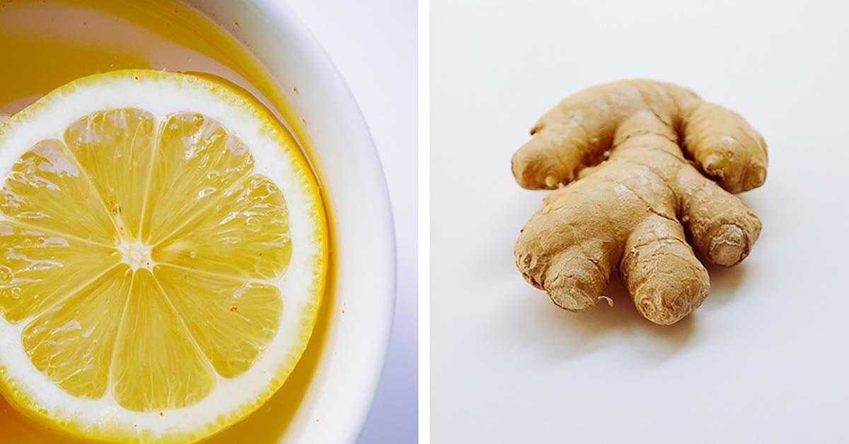 cette boisson au citron permet de perdre du poids diminuer le cholesterol et proteger votre sante 1