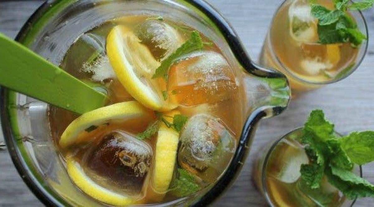 Cette boisson miracle permet de perdre la graisse du ventre en 4 jours seulement !