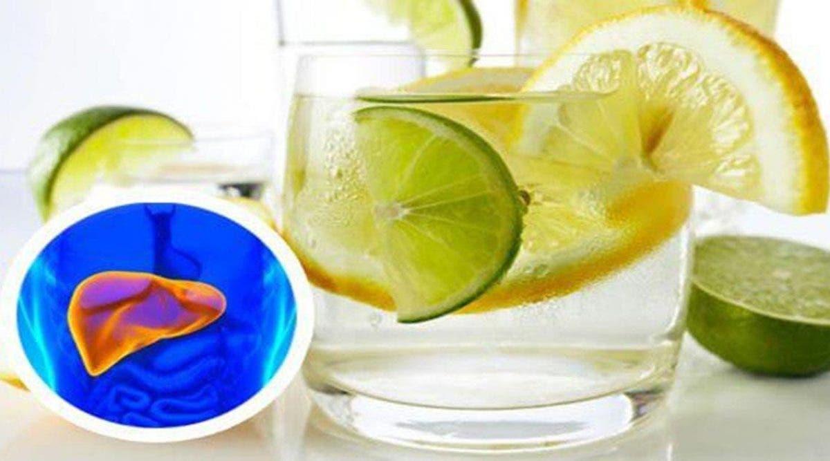 Cette délicieuse boisson nettoie le foie et protège le coeur des attaques cardiaques