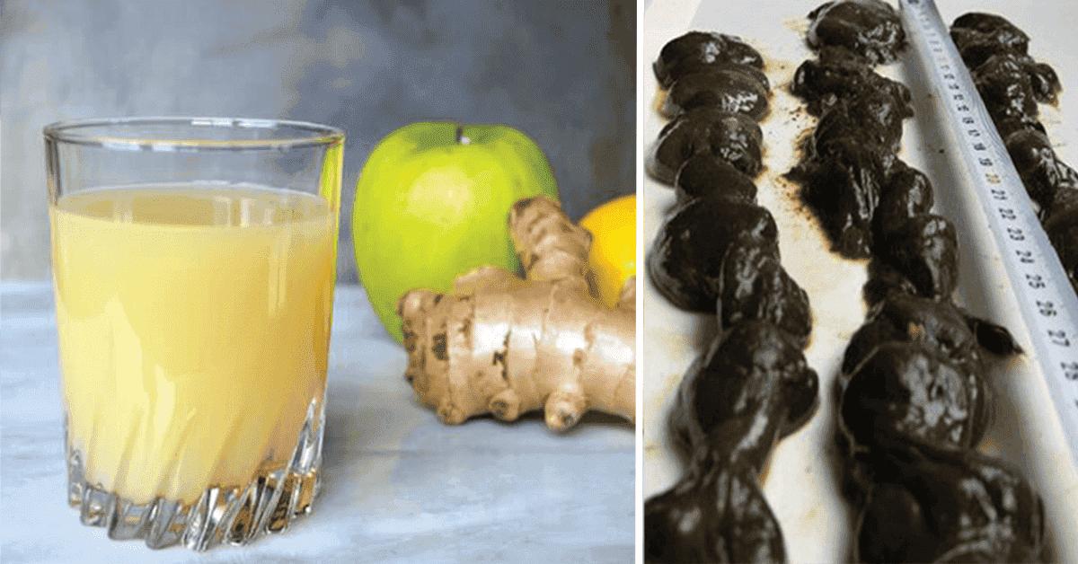boisson colon