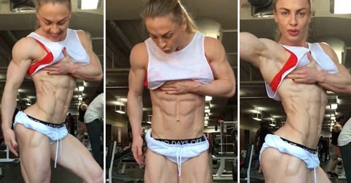 cette-femme-fait-le-buzz-en-affichant-son-corps-avec-0-de-graisses-corporelles