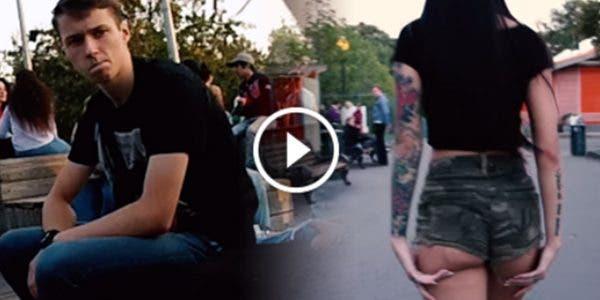 cette-femme-piege-les-hommes-qui-regardent-ses-fesses-avec-une-camera-cache
