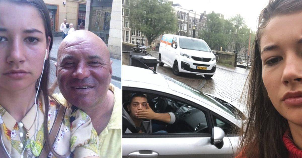 cette-femme-prend-9-selfies-avec-les-hommes-qui-la-harcelent-dans-la-rue
