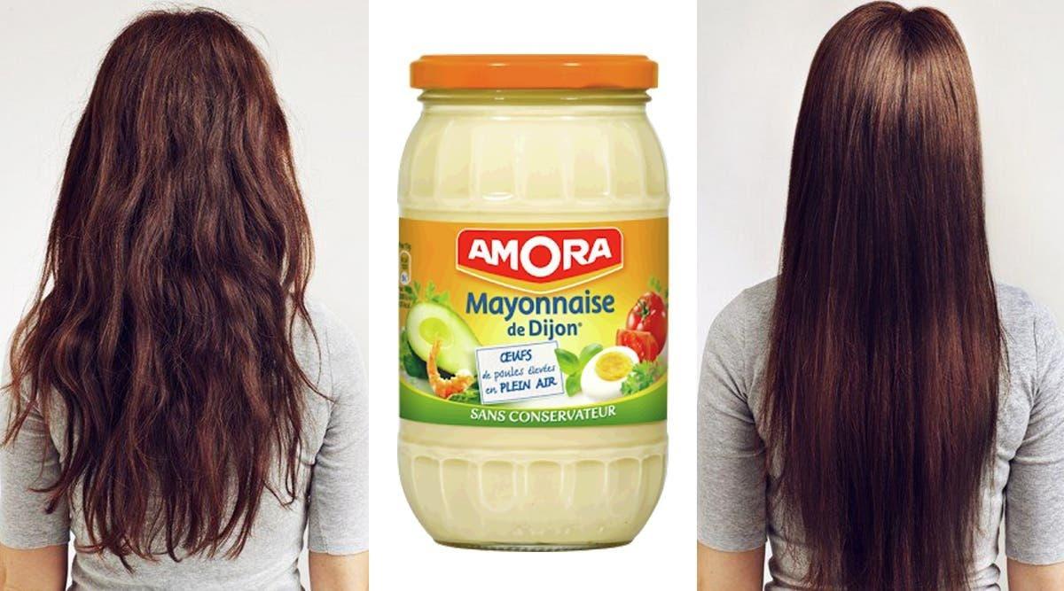 cette-recette-naturelle-a-la-mayonnaise-pour-lisser-les-cheveux-et-les-rendre-brillants-instantanement