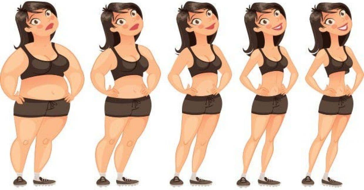 chasser ces huit habitudes pour perdre du poids 1