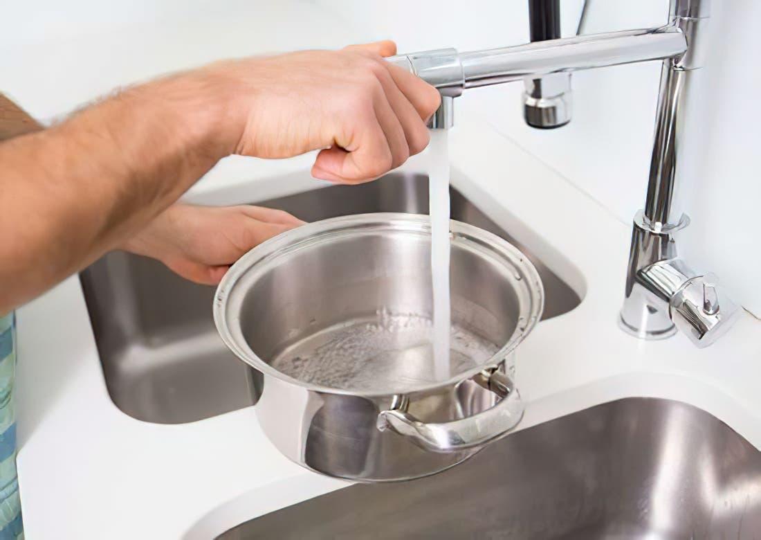 chauffer eau