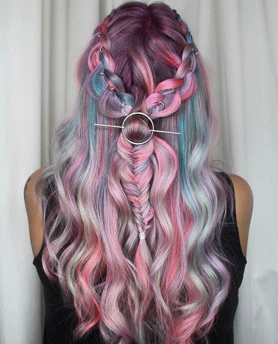 cheveux holographique3