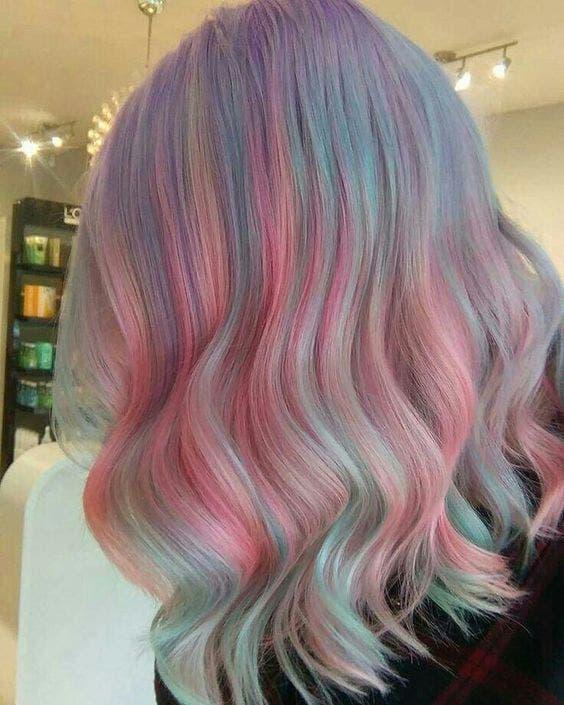 cheveux holographique4