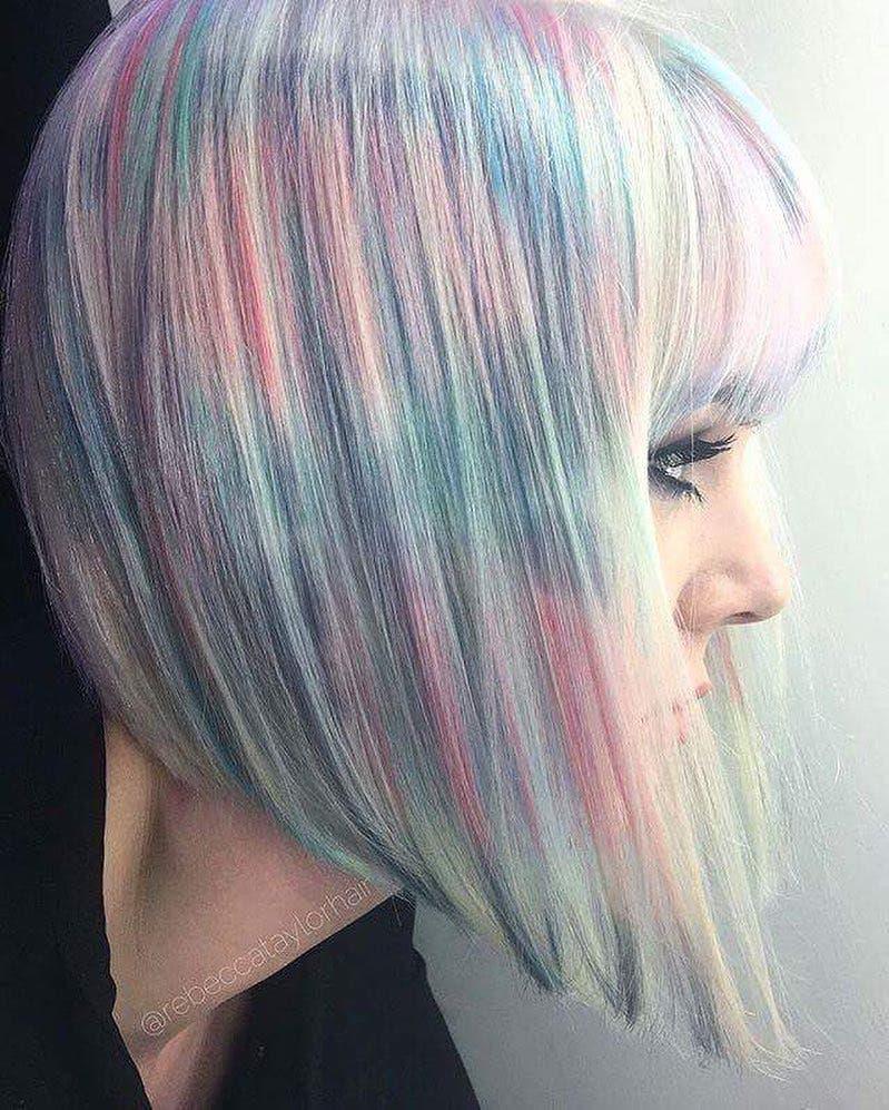 cheveux holographiques6