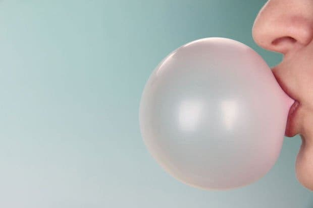 chewing gum 1