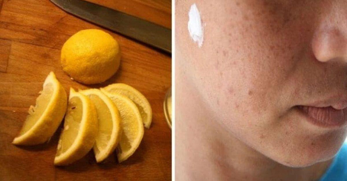 choses que vous ne devriez plus mettre sur votre visage